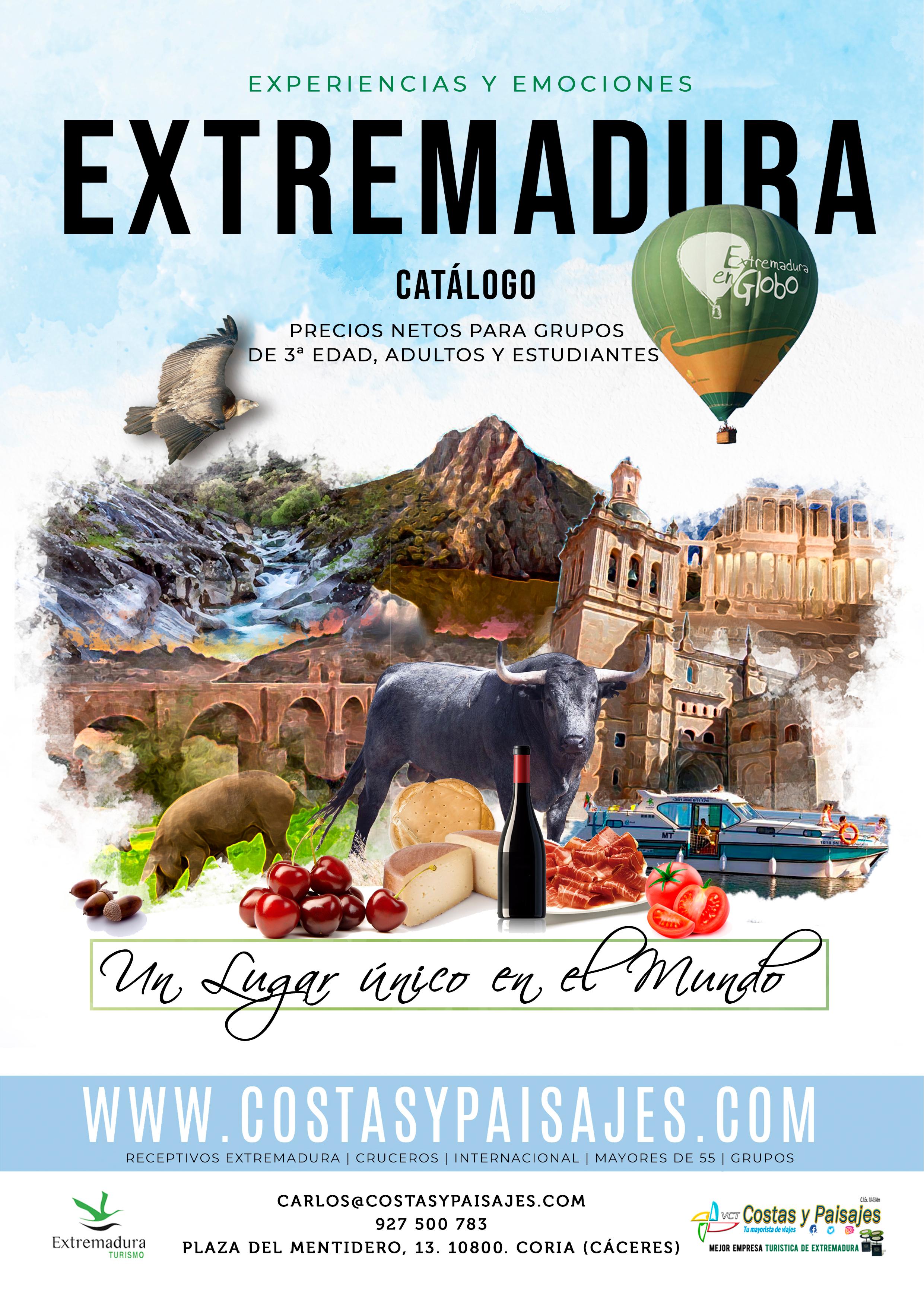 Web Portada Catalogo Extremadura 01